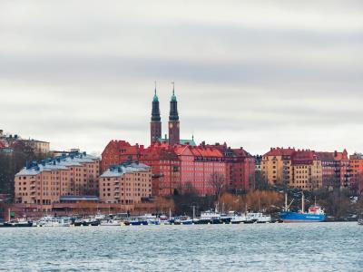 瑞典旅游签证材料