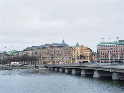 广东人顺利办理瑞典签证