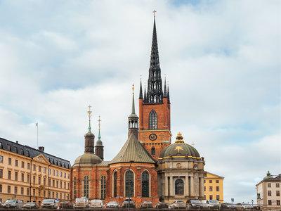 儿童申请瑞典签证应准备什么材料?