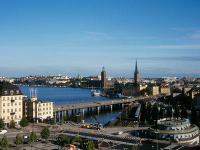 哪些人申请瑞典签证人不用交费?